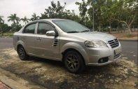 Cần bán Daewoo Gentra Sx 2009, xe gia đình sử dụng không kinh doanh giá 175 triệu tại Đà Nẵng