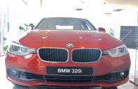 Cần bán BMW 3 Series sản xuất năm 2018, màu cam, nhập khẩu nguyên chiếc, giá tốt, ưu đãi nhiều giá 1 tỷ 689 tr tại Tp.HCM