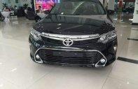 Bán Toyota Camry sản xuất năm 2018, màu đen giá 997 triệu tại Hà Nội