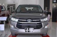 Toyota Hùng Vương Sài Gòn bán xe Innova, trả trước 170tr, lãi suất 0.58%, giá tốt. Gọi: 0934130330 giá 746 triệu tại Tp.HCM
