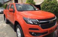 Cần bán xe Chevrolet Colorado LT đời 2018, màu tím, nhập khẩu, giá chỉ 651 triệu giá 651 triệu tại Hà Nội