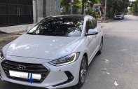 Bán gấp xe Elantra 2.0AT 2016 Sport màu trắng zin cực chất giá 597 triệu tại Tp.HCM