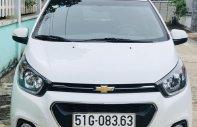 Cần bán Chevrolet Spark 1.2LT MT đời 2018, giá còn thương lượng, có hỗ trợ trả góp giá 336 triệu tại Tp.HCM