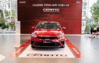 Kia Phạm Văn Đồng, sẵn xe Cerato 2019 Màu đỏ- cam kết giao xe trước tết - Hotline kinh doanh 0938.986.745 giá 635 triệu tại Hà Nội