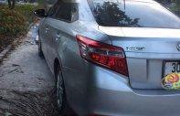 Bán xe Toyota Vios 2014, màu bạc, 380 triệu giá 380 triệu tại Hải Phòng