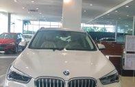 Bán ô tô BMW X1 sDrive18i đời 2018, màu trắng, xe nhập giá 1 tỷ 829 tr tại Tp.HCM