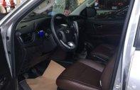 Cần bán Toyota Fortuner sản xuất 2018, màu bạc giá 1 tỷ 26 tr tại Hà Nội