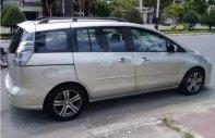 Bán Mazda 5 2.0 AT năm 2005, màu bạc số tự động giá 325 triệu tại Đà Nẵng