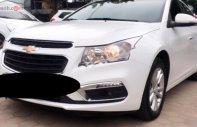 Bán Chevrolet Cruze đời 2018, màu trắng, số sàn   giá 495 triệu tại Hà Nội