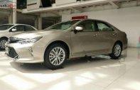 Bán xe Toyota Camry 2.5G đời 2018, màu vàng giá 1 tỷ 161 tr tại Đồng Nai