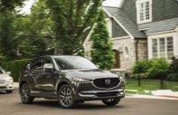 Bán ô tô Mazda CX 5 năm sản xuất 2018, màu đen, giá tốt giá 1 tỷ 3 tr tại Bình Dương