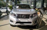 Bán xe Nissan Navara EL 2018, màu bạc, nhập khẩu giá 619 triệu tại Tp.HCM
