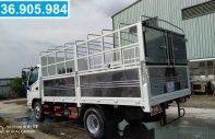 Bán Ollin 500 E4(4,99 tấn) 2018, Long An, ngoài ra còn bán xe tải ben và xe tải nhỏ chính hãng giá 419 triệu tại Long An