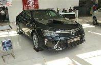 Bán ô tô Toyota Camry 2.5Q đời 2018, màu đen giá 1 tỷ 302 tr tại Đồng Nai
