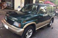 Bán Suzuki Vitara JLX 4WD 1.6 sản xuất năm 2005 số sàn giá 198 triệu tại Hà Nội