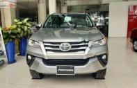 Bán ô tô Toyota Fortuner 2.4G 4x2 MT đời 2018, màu bạc, xe nhập giá 1 tỷ 26 tr tại Đồng Nai