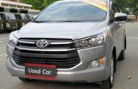 Bán Toyota Innova 2.0E 2018 số sàn - Xe đã qua sử dụng tại Toyota An Sương giá 770 triệu tại Tp.HCM
