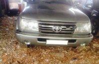 Bán Toyota Land Cruiser sản xuất 1994, màu bạc, xe nhập số sàn giá 227 triệu tại Tp.HCM
