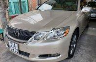 Cần bán xe Lexus GS 350 2010, xe nhập giá 1 tỷ 356 tr tại Tp.HCM