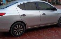 Cần bán Nissan Sunny sản xuất 2015, màu bạc còn mới, giá tốt giá 358 triệu tại Hà Nội
