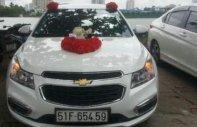 Bán xe Chevrolet Cruze đời 2017, màu trắng, nhập khẩu giá 450 triệu tại Tp.HCM
