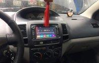 Bán xe Vios G đời 2007, màu đen, số sàn, xe tư nhân gia đình sử dụng đi lại hàng ngày giá 188 triệu tại Hà Nội