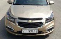 Bán Chevrolet Cruze LTZ đời 2016, màu vàng cát giá 520 triệu tại Tp.HCM
