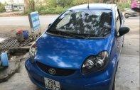 Bán xe BYD F0 năm sản xuất 2011, màu xanh lam giá 88 triệu tại Hà Nội