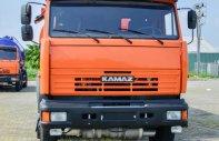 Xe bồn xăng dầu Kamaz 6540 Long (8x4) 23 khối giá 1 tỷ 760 tr tại Tp.HCM
