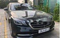 Cần bán Mercedes S450 phiên bản mới nhất năm 2018 chính hãng giá 4 tỷ 299 tr tại Hà Nội