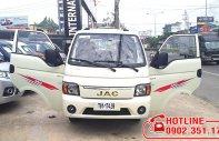 Cần bán gấp xe jac x5 giá rẻ mua trả góp jac x5 trả trước 50 triệu giá 300 triệu tại Đồng Nai
