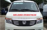 xe kenbo(van) 2 chỗ 950kg giá 216 triệu tại Tp.HCM