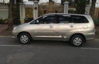 Cần bán Toyota Innova 2.0G 2012, màu vàng ít sử dụng, giá tốt giá 435 triệu tại Hà Nội