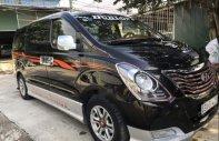 Bán xe Hyundai Grand Starex đời 2008, màu đen, nhập khẩu, giá tốt giá 515 triệu tại Tp.HCM