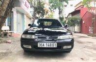 Cần bán xe Mazda 626 1997, màu đen, nhập khẩu nguyên chiếc  giá 190 triệu tại Thanh Hóa