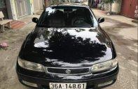Bán Madaz 626 1.8 đời 1997, xe Nhật xuất châu Âu giá 180 triệu tại Thanh Hóa