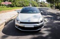 Bán Volkswagen Scirocco 2.0 TSI năm 2010, màu bạc, xe nhập giá 750 triệu tại Tp.HCM