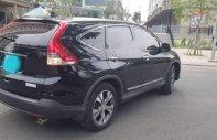 Gia đình bán xe Honda CR V 2013, màu đen, 789tr giá 789 triệu tại Đồng Nai