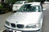 Bán ô tô BMW 3 Series 318i AT đời 2005, màu bạc như mới, giá chỉ 285 triệu giá 285 triệu tại Đà Nẵng