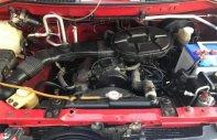 Bán xe Mitsubishi Jolie MT đời 2002, màu đỏ, giá 235tr giá 235 triệu tại Tp.HCM