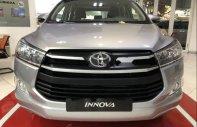 Cần bán xe Toyota Innova model 2019, màu bạc giá Giá thỏa thuận tại Tp.HCM