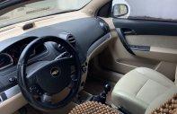 Cần bán xe Chevrolet Aveo LT năm 2015, màu bạc giá 260 triệu tại Hà Nội