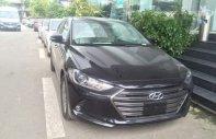 Cần bán Hyundai Elantra đời 2018, màu đen giá 699 triệu tại Tp.HCM