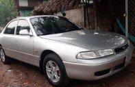 Bán Mazda 626 đời 1996, màu bạc, xe nhập giá 148 triệu tại Tp.HCM