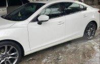 Cần bán gấp Mazda 6 Premium 2.0 FL 2017, màu trắng chính chủ giá 845 triệu tại Nam Định