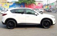 Bán Mazda CX 5 2.0 đời 2015, màu trắng, nhập khẩu giá 749 triệu tại Tp.HCM