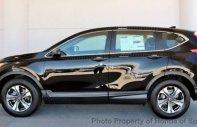 Bán xe Honda CR V đời 2018, màu đen, xe vẫn còn mới nguyên giá 1 tỷ 150 tr tại BR-Vũng Tàu