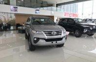 Bán Toyota Fortuner 2.4L 4x2 MT - khuyến mãi hấp dẫn trong tháng giá 1 tỷ 24 tr tại Thanh Hóa