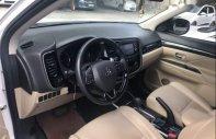 Bán ô tô Mitsubishi Outlander đời 2018, xe đẹp giá 940 triệu tại Hà Nội