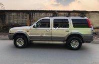 Bán xe cũ Ford Everest đời 2006, chính chủ giá 285 triệu tại Hà Nội